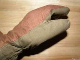 Продам рукавицы перчатки теплые зимние усиленные теплые.