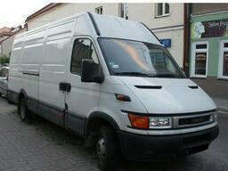 Продам рулевую рейку и насос ГУР на Iveco Daily Euro I, II,I