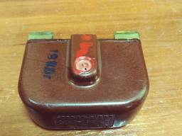 Продам с хранения двухэлектродный вилитовый разрядник РВ-500