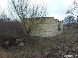 """Продам садовый участок 4 сот на Фиоленте в СТ """"Импульс-1""""."""