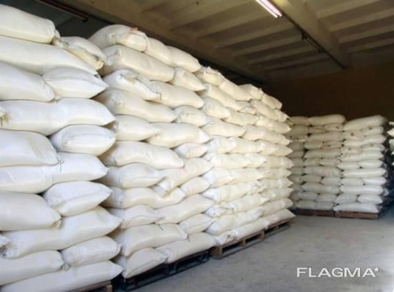 Продам сахар Буряковый кристально белый 2.3 категории в мешках