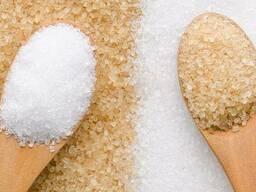 Продам сахар оптом на экспорт по лучшей цене! Бразилия.