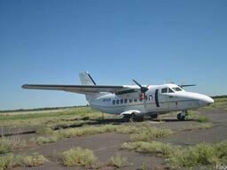Продам самолет Л-410 УВП.