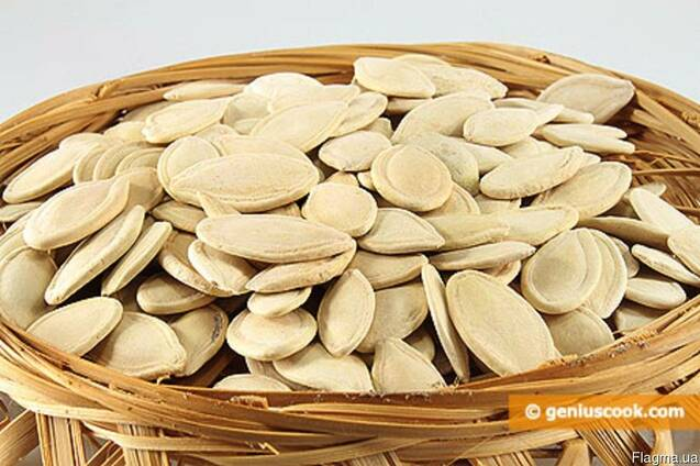 Продам семена тыквы (посевной материал)