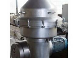 Продам сепаратор сливкоотделитель alfa laval MRPX214