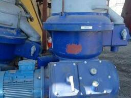 Продам сепаратор тарельчатый alfa laval МРХ207-005