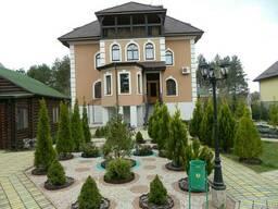 Продам шикарный дом в непосредственной близости от р. Днепр