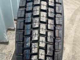 Продам шины для грузовых авто