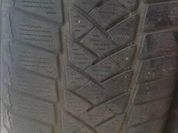 Продам шины Dunlop Grand Trek M3 235/60 R18