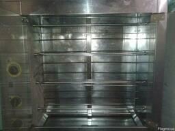 Продам шкаф-гриль