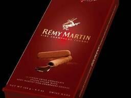 """Продам Шоколадные палочки с коньяком """"Реми Мартин""""(Goldkenn)"""