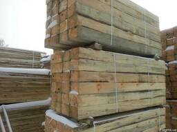 Продам Шпала деревянная тип 1 и 2