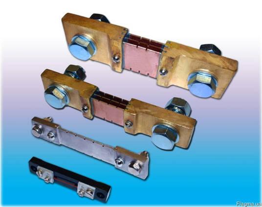 Продам Шунт измерительный стационарный 75ШСММ3 (75ШСМ-М3,