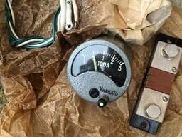 Продам Шунт измерительный стационарный 75ШСММ3 (75ШСМ-М3, - фото 3