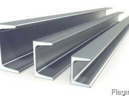 Продам Швеллер стальной горячекатаный от производителя