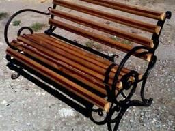 Продам скамейку для улицы