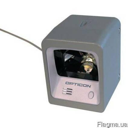 Продам сканер штрихкода Opticon opm 5135-RS(Новый)