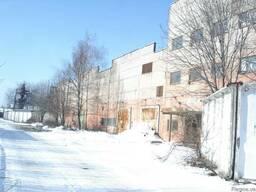 Продам склад 1700кв. м. в Харькове (ХТЗ)