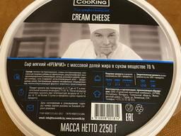 """Продам сливочный сыр """"Сooking"""""""