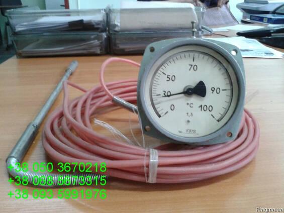 Продам со склада термометры ТКП-100Эк,ТГП-100Эк,ТГП-100,KFM