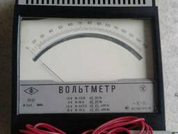 Продам со склада вольтметры лабораторные Э531 (Э-531, Э 531)