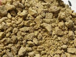 Шрот соевый , от 45 кг, протеин 45 % . Самовывоз, доставка НП