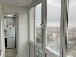 Продам 2х комнатную квартиру на Люстдорфской дороге