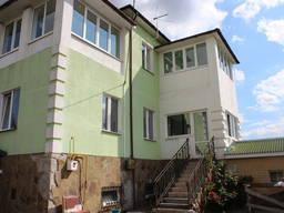 Продам современный дом в пригороде Харькова