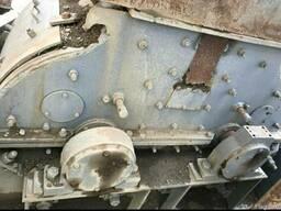 Дробилка двухроторная смд-114