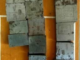 Продам сталь Р6М5: ножі рифлені, квадрат