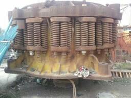 Станина КСД- 2200, СМД 111, Дробилка КСД-1200, СМД 111