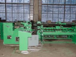 Продам станки для производства сетки Рабица