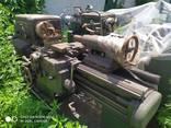 Продам станок токарный - фото 1