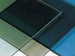 Продам стекло рефлекторное