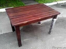 Купим столы бу 1200*800. Выкуп ресторанной мебели