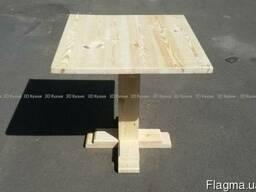 Продам стол из массива сосны Срочно