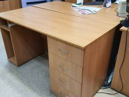 Продам стол офисный-Б/У