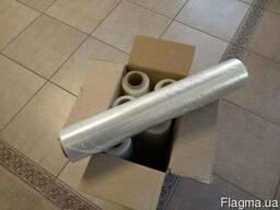 Продам стретч упаковочный (цвет, размеры в ассортименте)