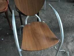 Продам стулья бу для кафе ресторана бара