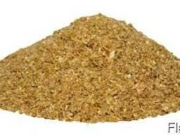 Барда кукурузная сухая протеин 30 % на а. с. в.