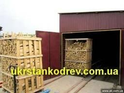 Продам сушарну камеру для дров в Харкові.