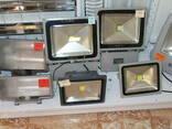 Продам светильники и лампы. - фото 4