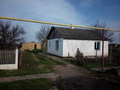Продам свой дом в Крыму: с. Пчельники (70м2 18соток)