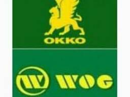 Продам талоны ОККО и WOG