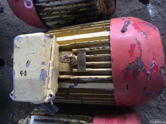 Продам тельфера электродвигателя насосы