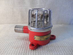 Продам тепловой пожарный датчик-извещатель ДПС-038