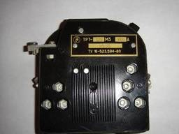 Продам тепловые реле ТРТ-122