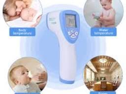Продам термометр инфракрасный DT-8809C цифровой универсальны