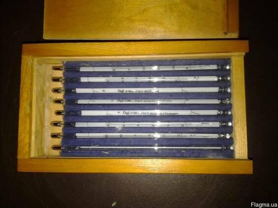 Продам термометры лабораторные ТЛ-6.