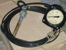 Продам термометры ТПП2-В (ТПП-2В), ТКП-60/3 и др.